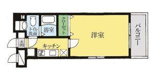 ピオーレ大手門1号室間取図.jpg